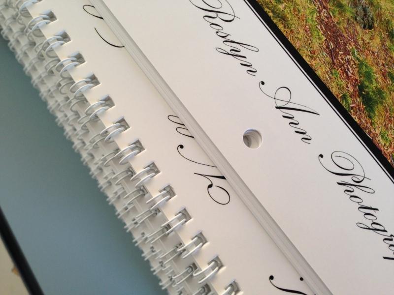 300 x 300 Wall Calendars Premium printing